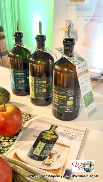 Oliviers & Co. Grands Crus Olive Oil Collection