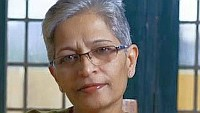Journalist-Gauri-Lankesh