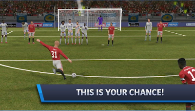 download dream league soccer 2017