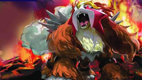 Pokemon Movie 3 Kesshoutou no Teiou Entei Subtitle Indonesia