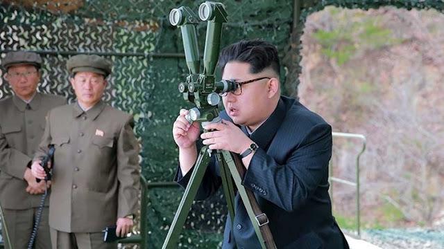 """Corea del Norte advierte a EE.UU. que """"hará un ataque despiadado"""" si intenta derrocar a Kim Jong-un"""
