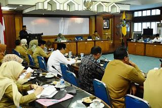 Komisi VIII DPR RI Kunjungi NTB