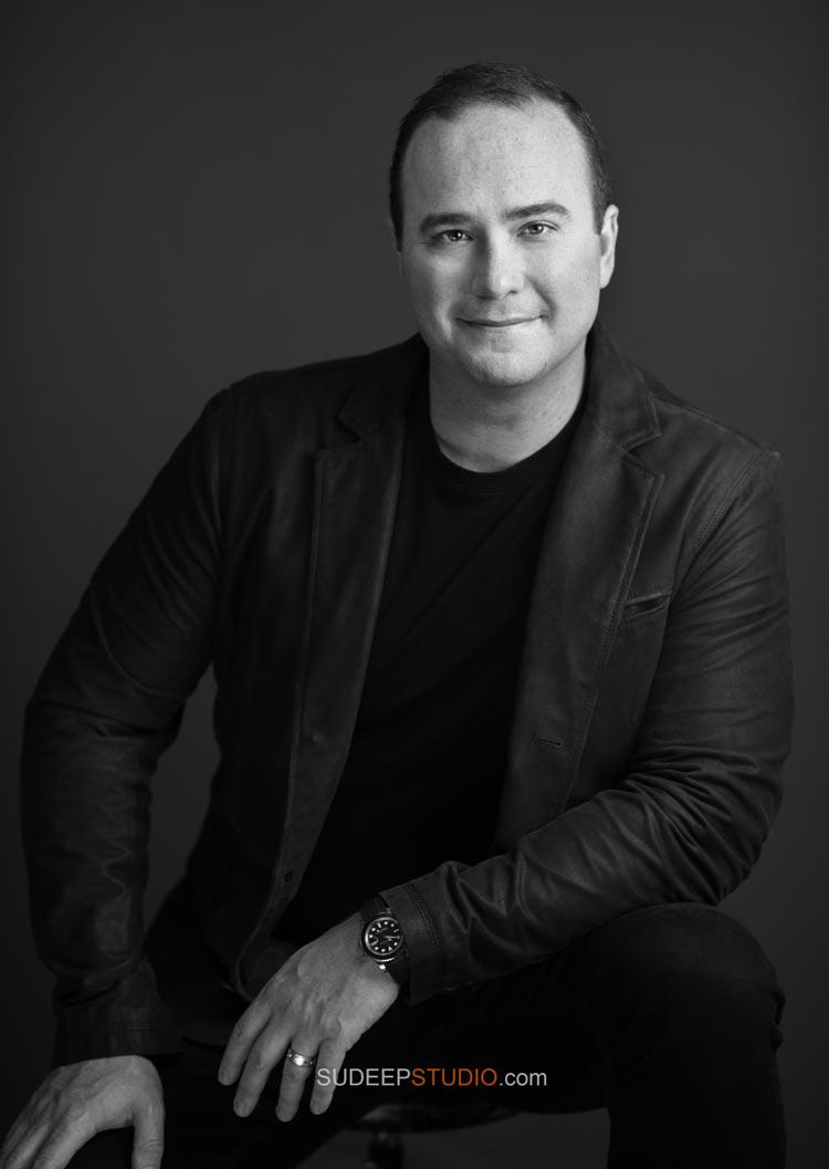Startup Entrepreneur Professional Headshots - Sudeep Studio.com Ann Arbor Photographer