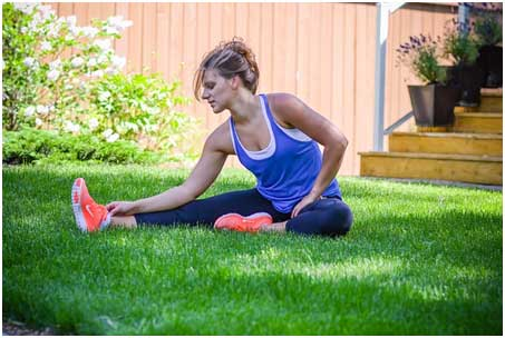 Why Should Women Exercise After 40?: WIkihealthBlog