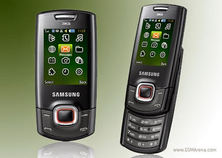 Samsung C5130 Latest Flash Files Download