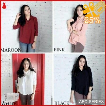 AFO025 Model Fashion Comfy Skolder Modis Murah BMGShop