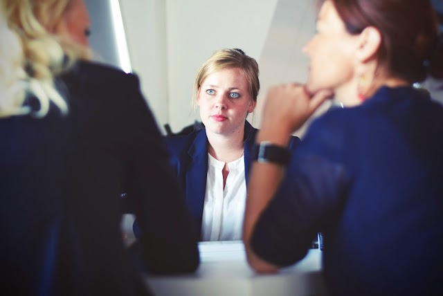 Simple Mistakes to Avoid in Your Next Interview
