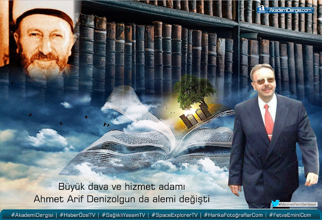 Mehmet Fahri Sertkaya, medyada süleymancılar, süleymancılar, süleymanlılar, akademi dergisi, vefat, taziye, ahmet arif denizolgun, divan-ı salihin, ruhaniyet, şehit, süleyman hilmi tunahan,