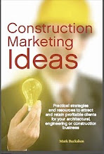 The Construction Marketing Ideas book