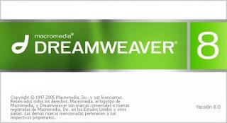 Free Download Dreamweaver 8 Full Version