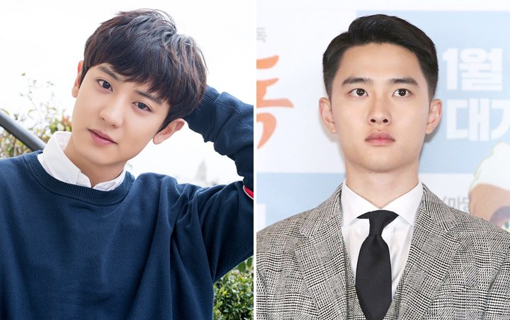 Chanyeol And D O Exo Caught Dating In Japan Korean Celeb Gossip