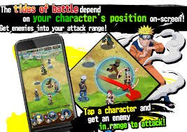 Download Ultimate Ninja Blazing Mod APK 1.1.7 Terbaru [Keren]