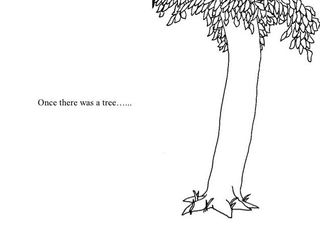 http://www.slideshare.net/fengchuishaster/the-giving-tree-8191139?next_slideshow=1