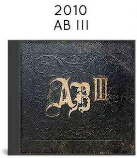 2010 - AB III