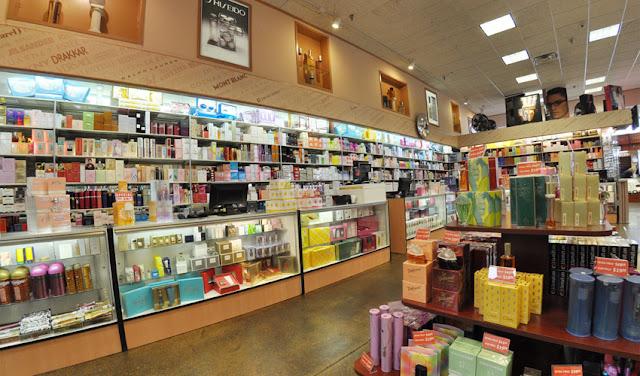 Informações da loja Perfumeland em Orlando