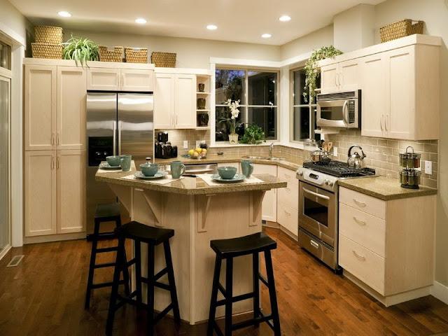 Make your Kitchen Spacious with Small Kitchen Tables Make your Kitchen Spacious with Small Kitchen Tables 0277bfa0ab098de27aebbeabf82ca38e