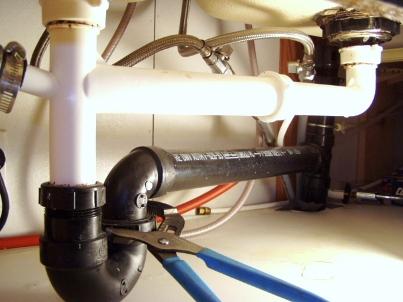 Kitchen Sink Drain Parts Kitchen Ideas