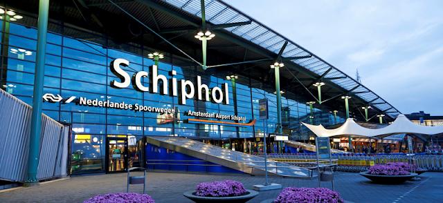 Roteiro de 2 dias em Amsterdã na Holanda