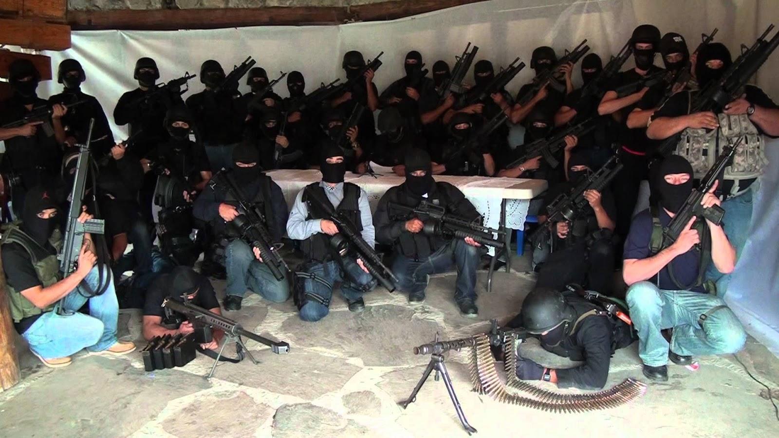 Cártel de Jalisco: el ganador de la guerra contra el narco