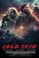 Cold Skin (2017) Dual Audio [Hindi-English] 720p BluRay ESubs Download