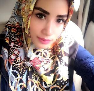 Foto Shinta Bachir Hijab Cantik Salehah