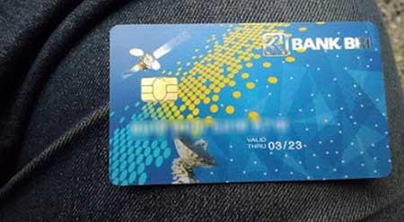 Apakah Kartu Debit BRI Private Label Punya Kode CVV / CVC2?