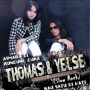 Thomas Arya & Yelse - Asmara Dirundung Duka (Full Album)