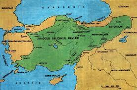 Anadolu Selçuklu Devletinde şehirlere verilen unvanlar nelerdir?