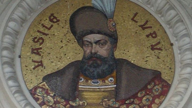 Vasil Koci/Lupu - The Albanian Wolf who ruled Moldova for 19 years