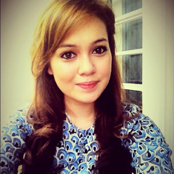 Malay baru nak naik - 3 part 1