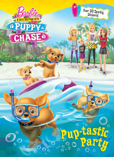 Barbie And Her Sisters In A Puppy Chase Full Movie Online