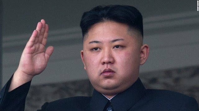 #Dossier about Kim Jong UN :'The communist dictator was gripped by paranoia and fear'So he thinks about murders