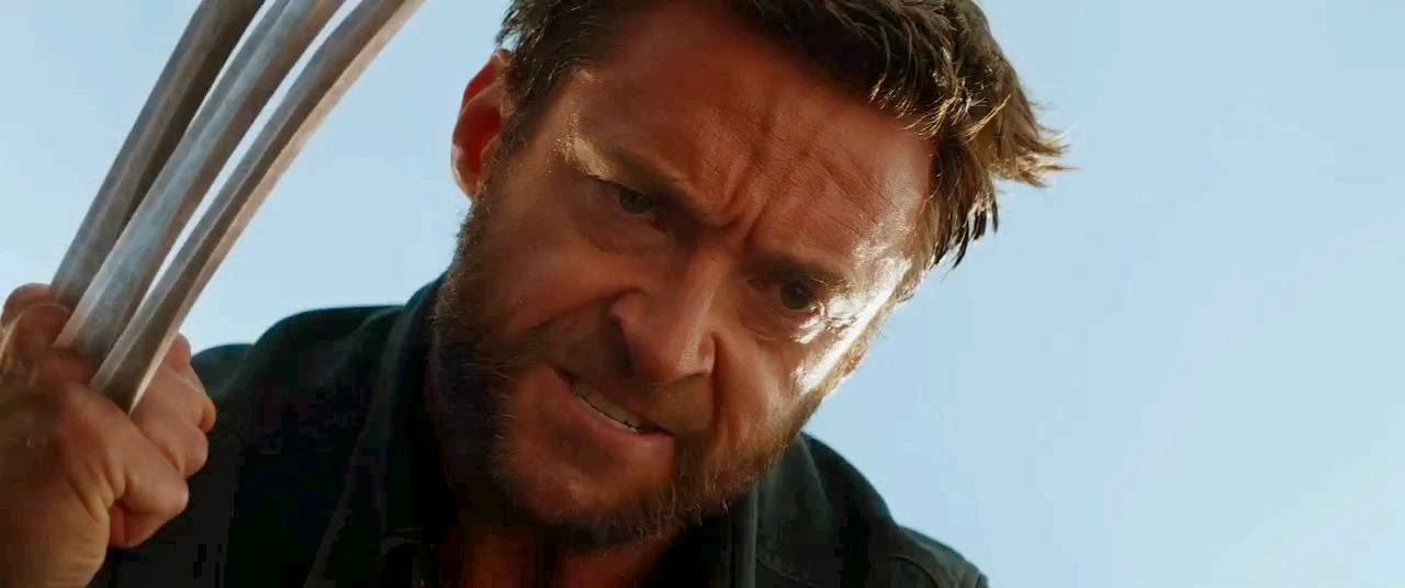 Single Resumable Download Link For Hollywood Movie The Wolverine (2013) In  Dual Audio