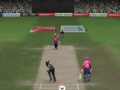 Bangladesh Premier League 2012 Screenshot 4