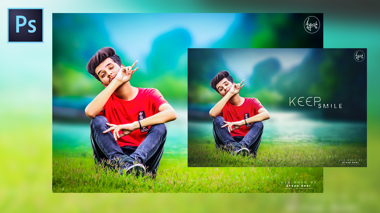 Professional look cinematic photo editing tutorial in photoshop professional look cinematic photo editing tutorial in photoshop photoshop cc tutorial ayush creation baditri Images
