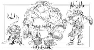 https://www.deviantart.com/art/Critical-Hit-Goblin-Bugbear-Hobgoblin-478588076
