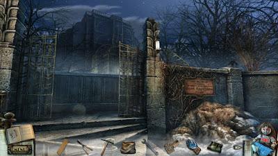 True Fear Forsaken Souls Part 2 Game Screenshot 1