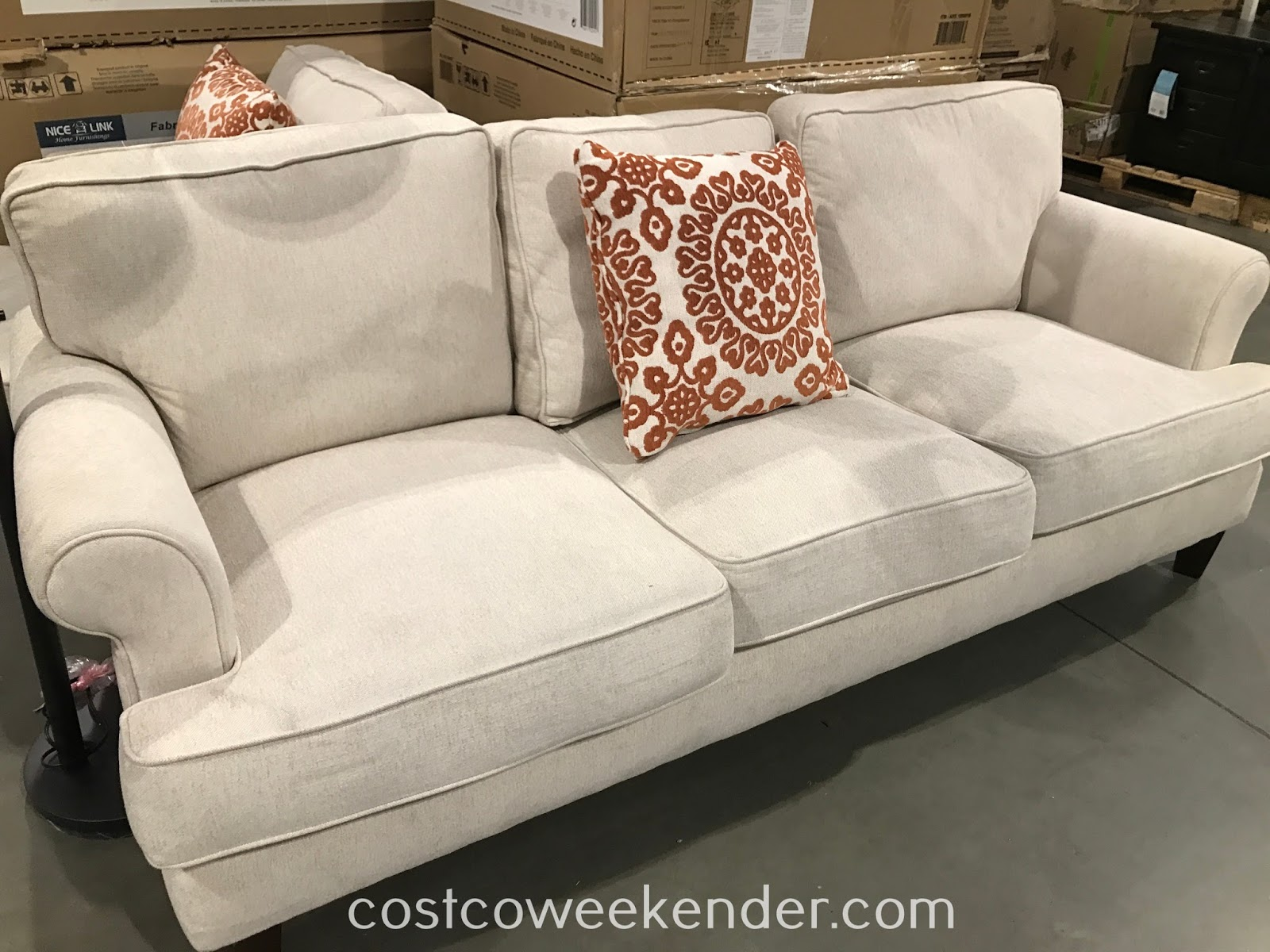 Sofa Costco Ca Scandinavian Style Sofas Uk Weekender   Making Every Weekend A