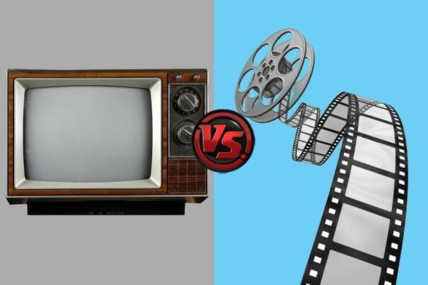 فوائد مشاهدة المسلسلات والافلام