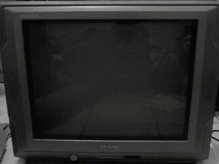 Service Mode TV SHARP Piccolo 21ESF251EA 〘Lorok™〙
