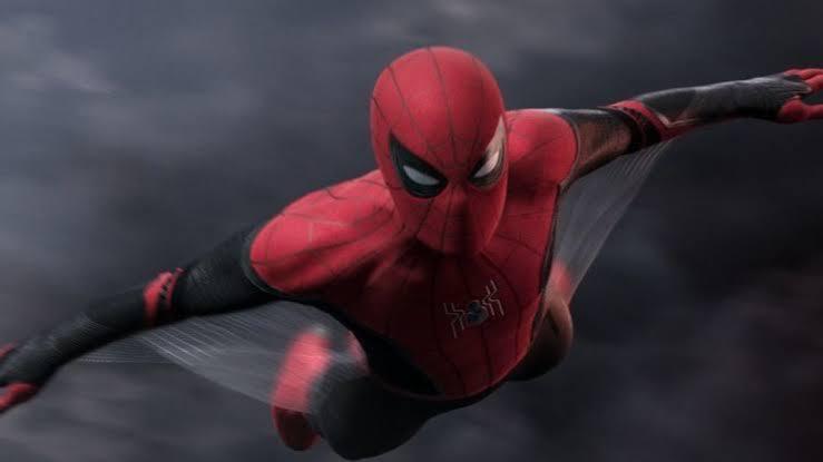 Nova cena deletada de Vingadores: Guerra Infinita mostra Homem Aranha salvando os Guardiões da Galáxia