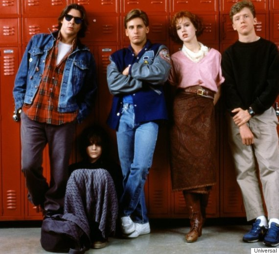 Hip In Detroit: The Breakfast Club at the Main Art Theatre