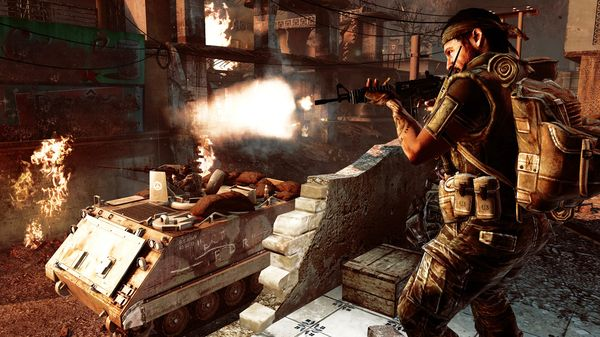 Call of Duty Black Ops Free For PC