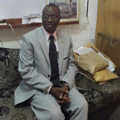 Sex For Marks Scandal: Sacked OAU Lecturer Remanded In Prison