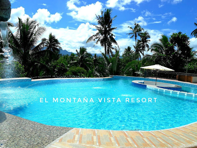 El Montaña Vista Resort, Burauen Leyte, pool, resort