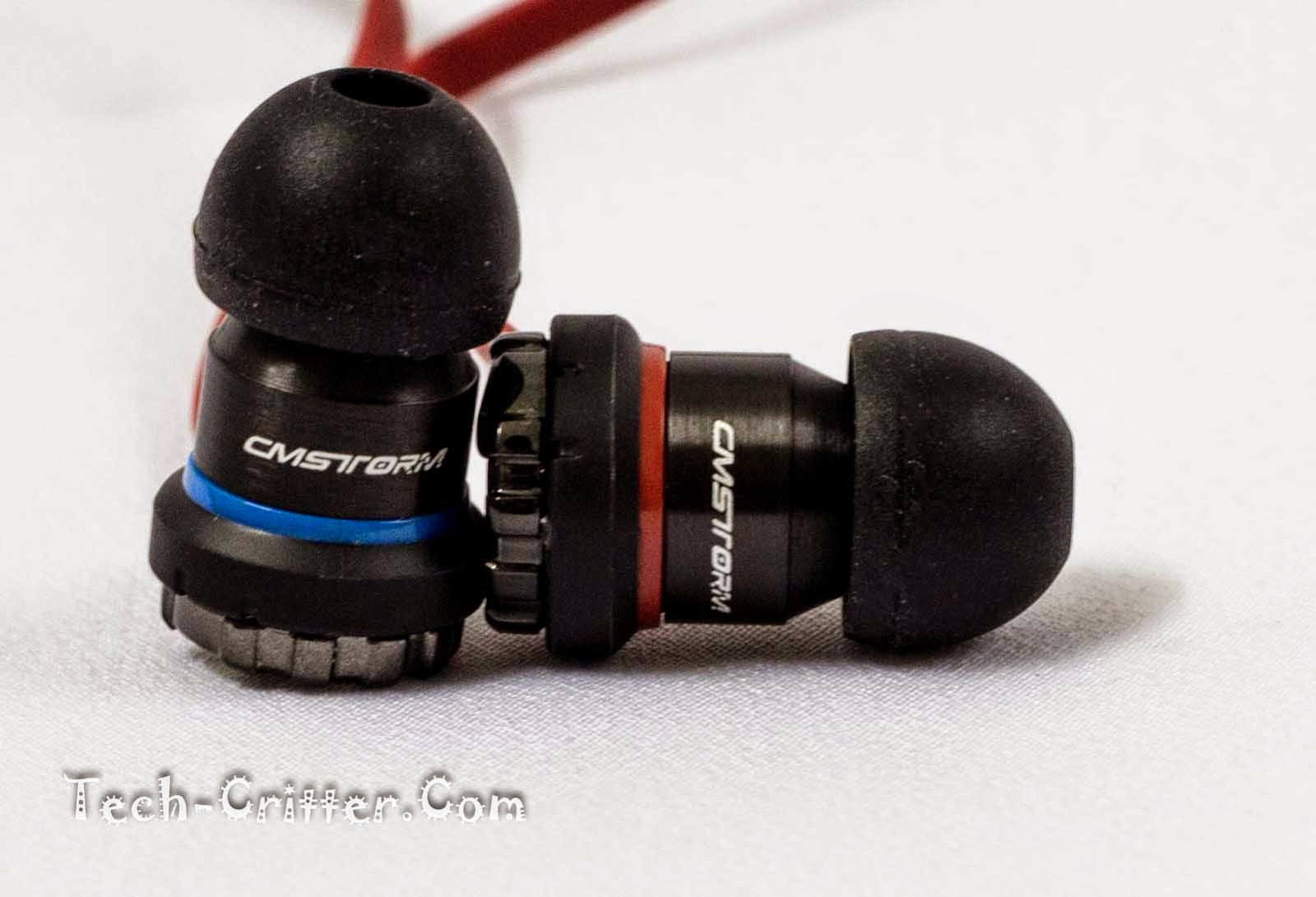 Unboxing & Review: CM Storm Resonar Gaming Earphone 37