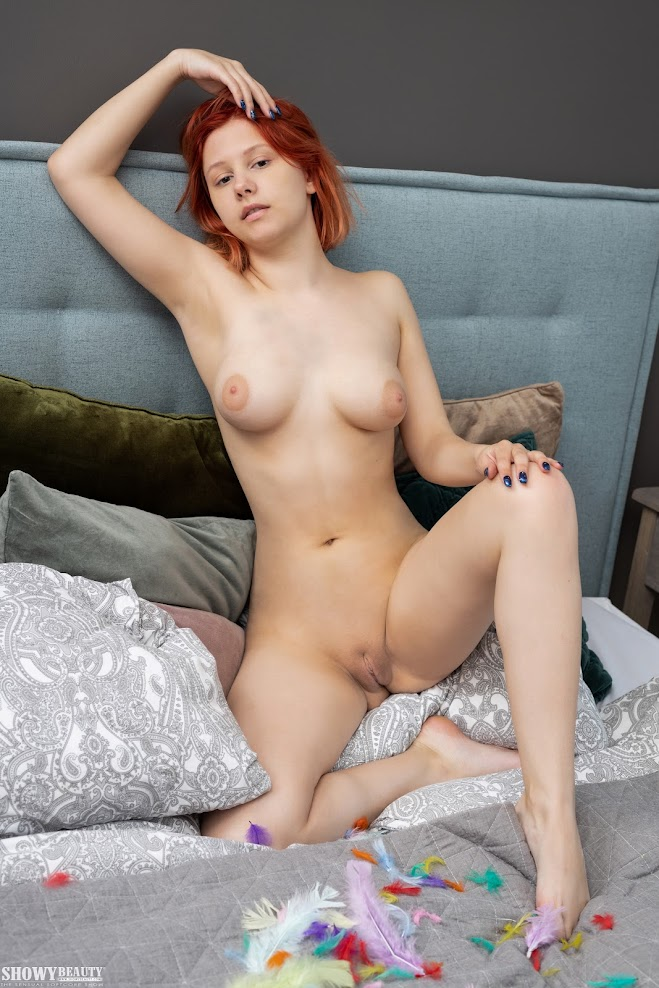 [ShowyBeauty] Anais - Colorful And Fun - Girlsdelta