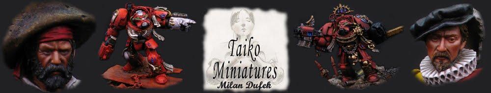taiko-miniatures