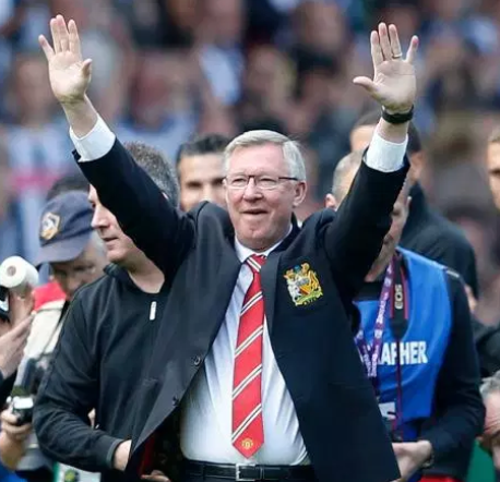 Sir Alex Ferguson is out of intensive care two days after undergoing brain surgery