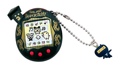 My v5 tamagotchi is a adult how do you get dating show to work